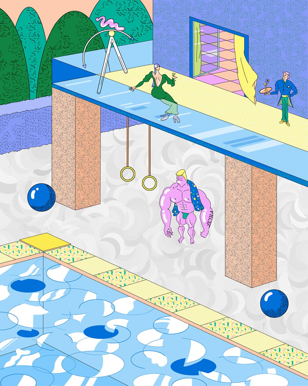 Illustrations #7