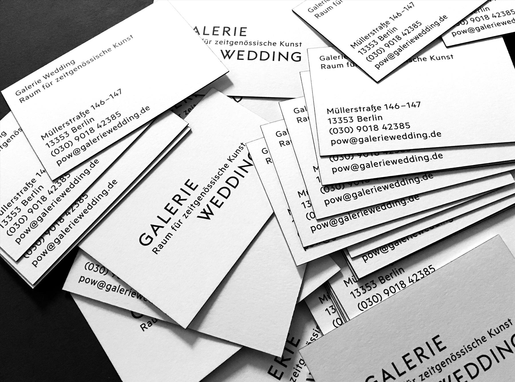 Galerie Wedding #5